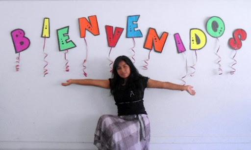 Mery Ochoa Photo 16