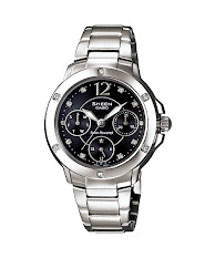Casio Couple Edifice Sheen : EFR-500SG