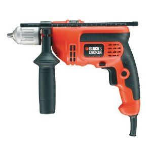 Buy Black & Decker KR714CRESK 240V 710W Variable Speed Hammer Drill