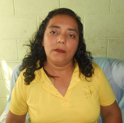 Haydee Aguilar
