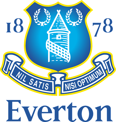 everton fc wallpaper border