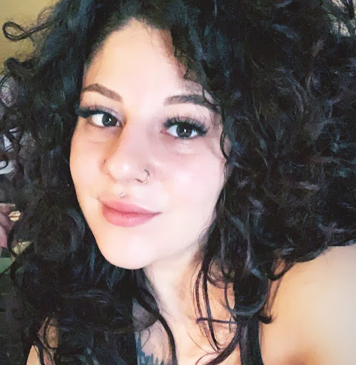 Naisha Martinez