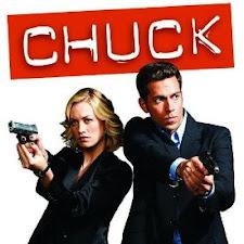 Điệp Viên Chuck - Chàng Điệp Viên Tay Mơ Phần 2