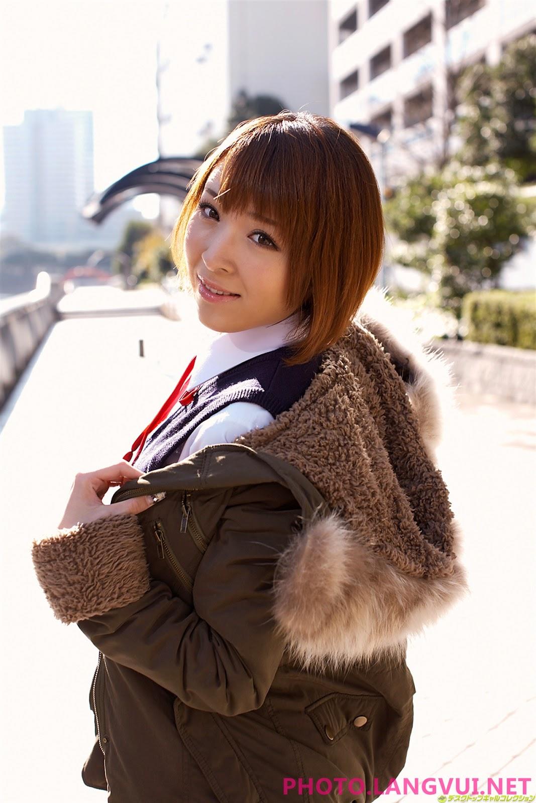 DGC No-952 Shina Hikari