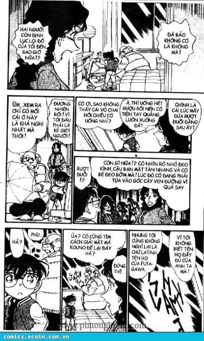 Detective Conan Chap 468 - Truyen.Chap.VN