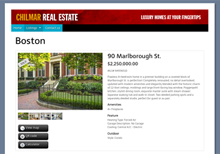 Real Estate tool