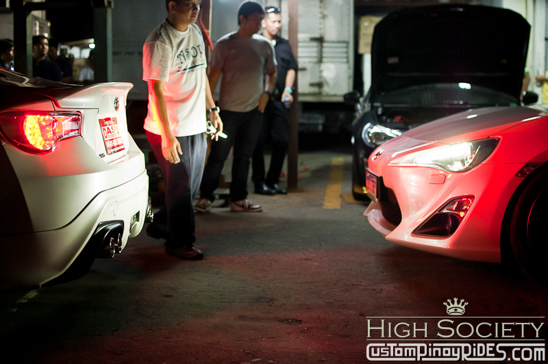 High Society 86 BRZ Meet Custom Pinoy Rides Pic41