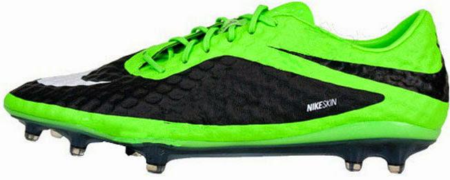 Nike Hypervenom Phantom 2013-2014