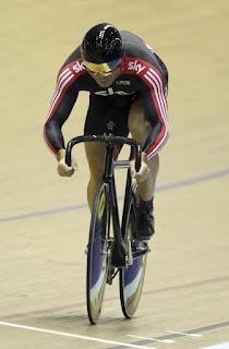 O que é o sprint no ciclismo
