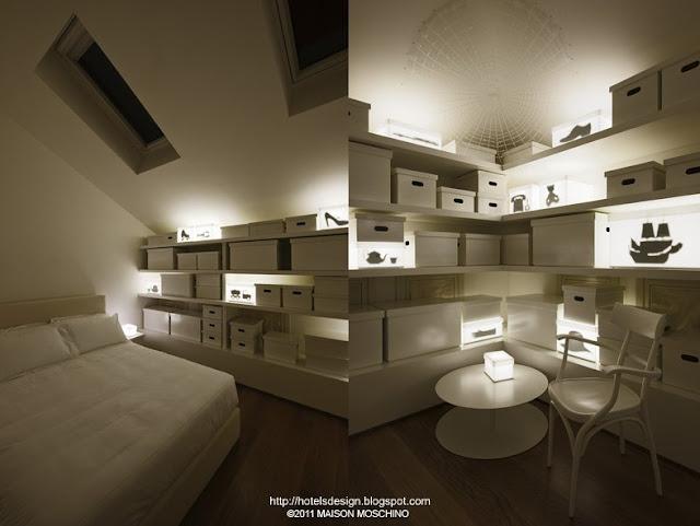 Maison Moschino_28_Les plus beaux HOTELS DESIGN du monde