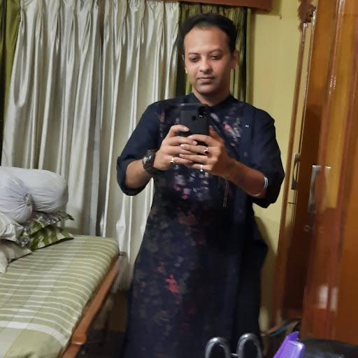Nilav Ghosh
