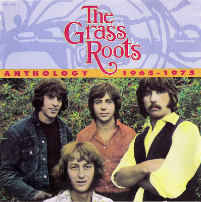 the Grass Roots ~ 1991 ~ Anthology 1965-1975