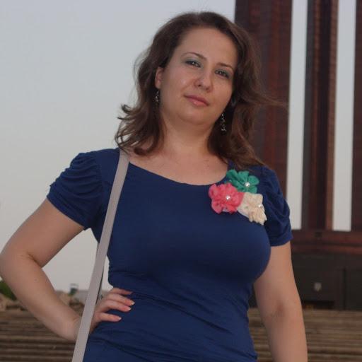Ada Popescu Photo 12