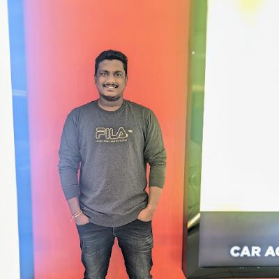@gnaneshwarv