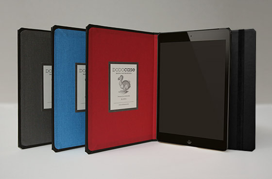 HARDCOVER CLASSIC for iPad mini