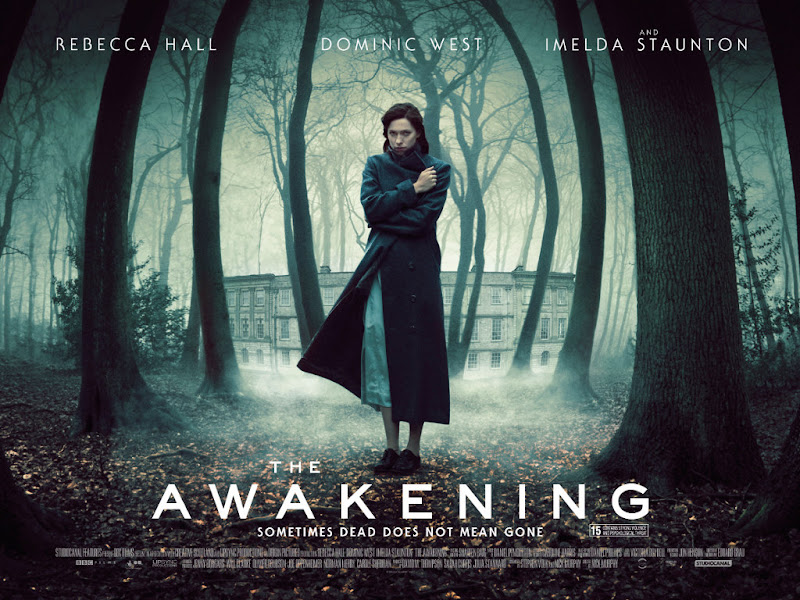 The Awakening movie poster