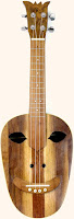 Ukulian Pumpkin Acoustic Concert