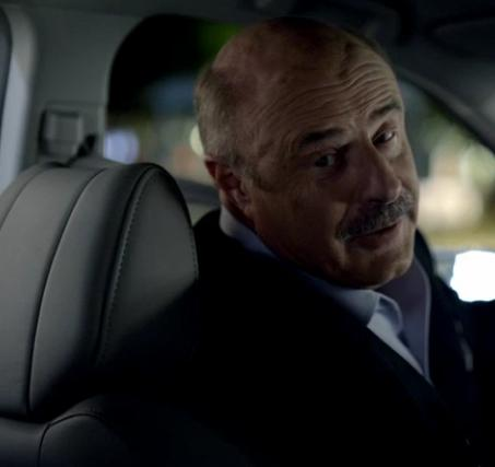 "Dr. Phil Stars In New Acura Holiday Ad ""Season of Reason"""