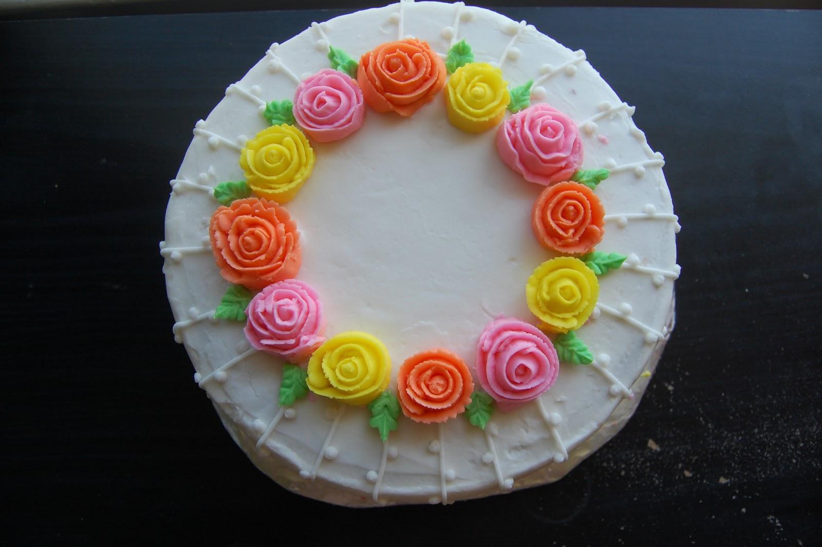 ilovecakes wilton cake decorating course cakes - Cake Decorating Classes Near Me