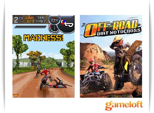 Gameloft Games Free Download For Nokia X2 01 320x240