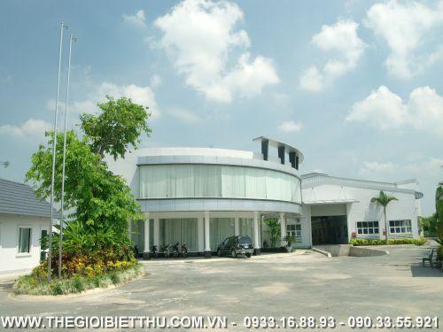 Cho thuê hoặc bán Nhà xưởng 10.000m2 hoàn thiện đường Hồ Văn Tắng   Củ Chi