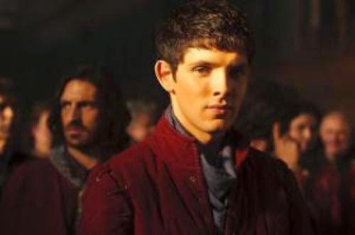 Stronger More Powerful Merlin For Series 5