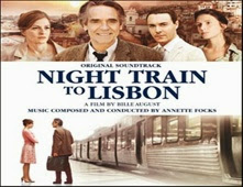 فيلم Night Train to Lisbon