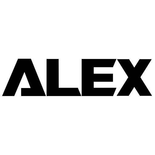 Alex Archer