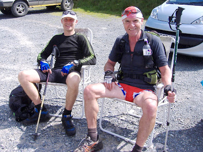 Michael Nunn & Shaun Hopton