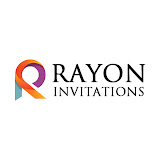 Rayon Invitations - Wedding Cards & Invitation Cards in Thrissur, Kerala