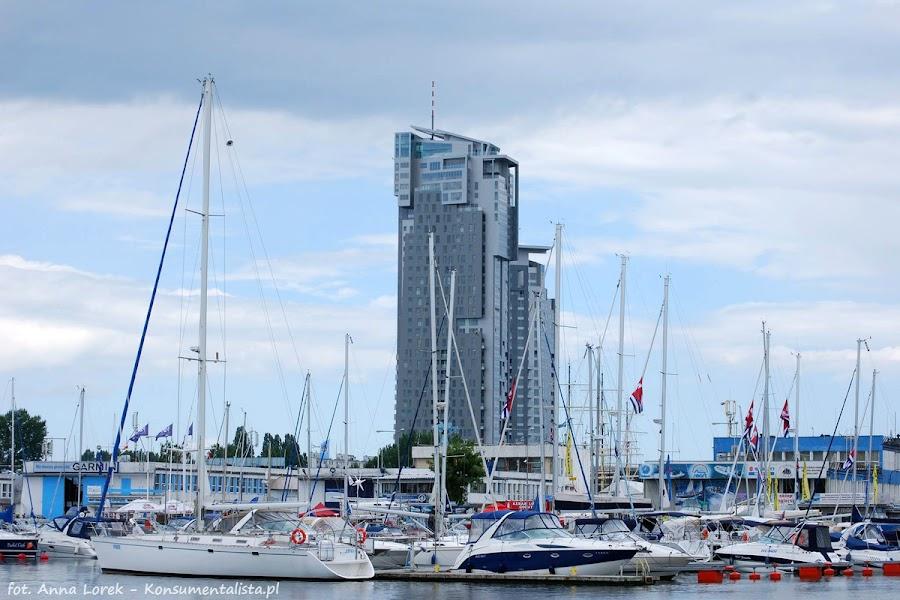 Gdyńska Marina