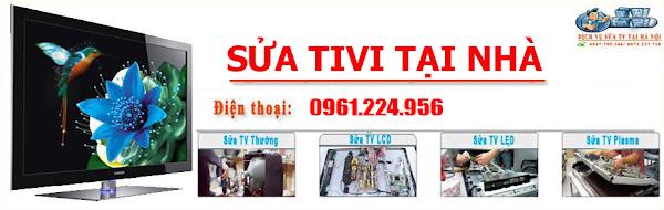 Sửa tivi tcl tại sài đồng long biên