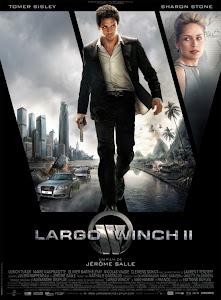 Sát Thủ Mồ Côi 2 - Largo Winch 2 - The Burma Conspiracy poster