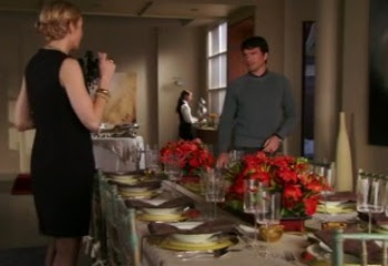 gossip girls thanksgiving episode still