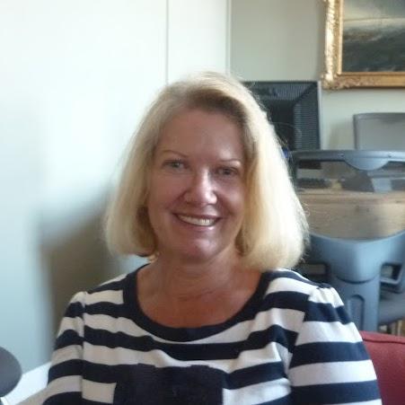 Paula Carter