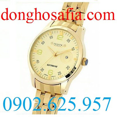 Đồng hồ nam Julius JAH010
