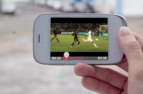 Q-Smart S1: Smartphone cơ bản với giá bình dân 2