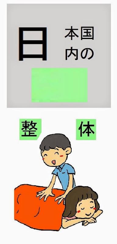 日本国内の整体治療院情報・記事概要の画像