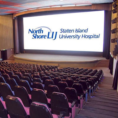 Staten Island University Hospital North Campus, 475 Seaview Avenue, Staten Island, NY 10305, United States
