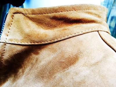 áo khoác da cừu lộn cao cấp thời trang đẹp xịn