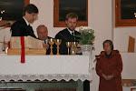 Az úrvacsorai liturgia