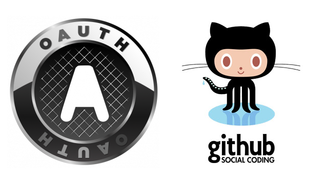 Using OAuth to connect with Github using Node.js