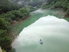 チャンピオン谷口選手の航行をコッソリ撮影 2011-07-03T11:49:11.000Z