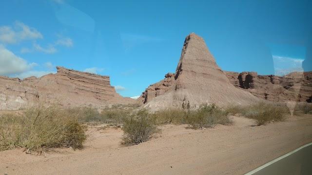 Quebrada del Colorado