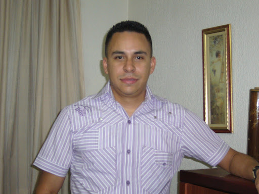 Andres Pulido