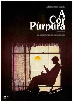 Download - A Cor Púrpura - DVDRip AVI Dublado