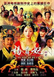 The Legend Of Yang Guifei - Dương quý phi bí sử