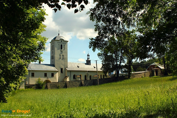 Klasztor Święta Katarzyna