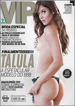 revistas xxx Download   Revista VIP   Talula BBB   Maio 2011