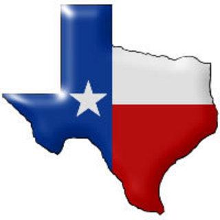 Jessica Lynn (A Proud Texan)